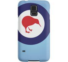 RNZAF Roundel  Samsung Galaxy Case/Skin