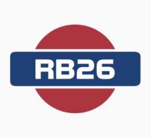 RB26 Nissan Engine Swap by ApexFibers