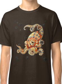 Blue-ringed Octo Classic T-Shirt