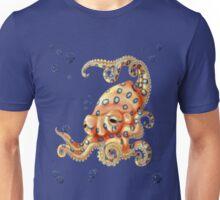 Blue-ringed Octo Unisex T-Shirt