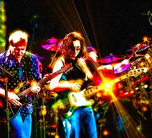 Rush! by David Rozansky