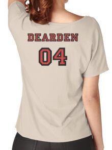 Team Arrow Jersey: Mia Women's Relaxed Fit T-Shirt
