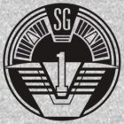 Stargate SG1 Patch by Alkasen