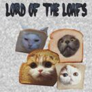 lord of the loafs II by Monika Fileccia