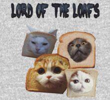 lord of the loafs II by Monika Fileccia