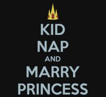 Kidnap and Marry Kids Clothes
