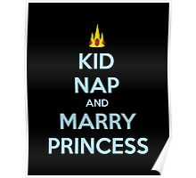 Kidnap and Marry Poster