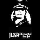 Ilsa She Wolf of the SS by lancheney007