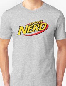 Sports Nerd T-Shirt