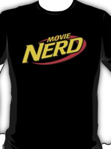 Movie Nerd T-Shirt
