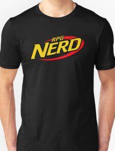 RPG Nerd T-Shirt