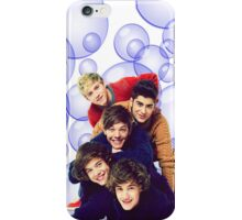 One Direction Cool Style iPhone Case/Skin