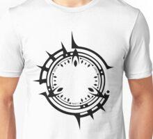 Jibril's Halo - Black Unisex T-Shirt