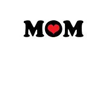 Mom  by Kipper Doodles