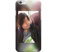 My Handsome Brother iPhone Case/Skin