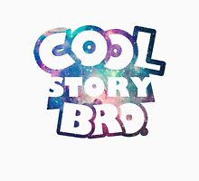 Cool Story Bro MILKYWAY Unisex T-Shirt