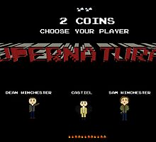 Choose your player! by deduced