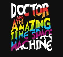 Doctor Who The Musical T-Shirt