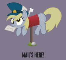 Mail's here! by Tim015
