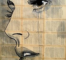 every moment by Loui  Jover