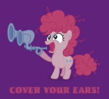 Cover Your Ears! by Tim015