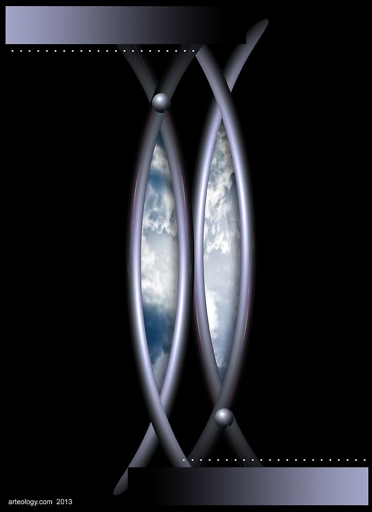 polarity by arteology