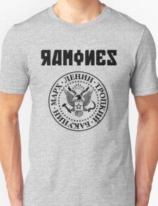 Russian 80's 2 T-Shirt