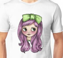 Watermelon Blythe Doll Unisex T-Shirt