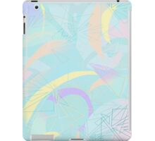 What Do You Believe In? iPad Case/Skin