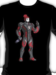Iron Juggalo T-Shirt