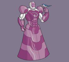 Iron Princess Kids Clothes