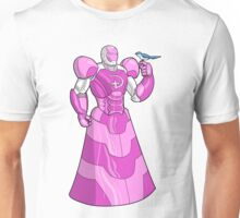 Iron Princess Unisex T-Shirt