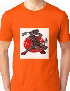 LankyNinja Unisex T-Shirt
