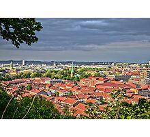 Gothenburg Photographic Print