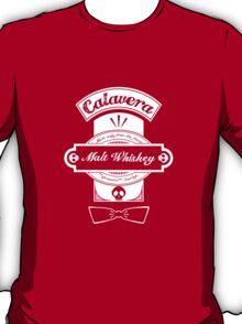 Calavera Malt T-Shirt