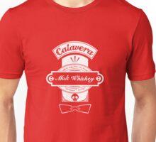Calavera Malt Unisex T-Shirt