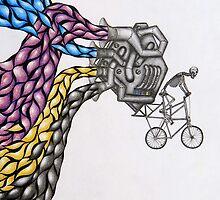 'Crank' by John Sinclair