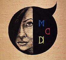 'MCD Gold' by John Sinclair