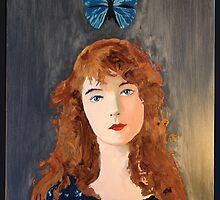 Galatea by Jesse Waugh