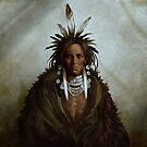 Crow by Paul Mellender