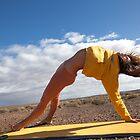 Yearning for Yoga by Fiona Ayerst