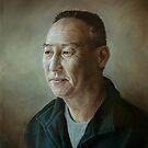 Richard Yee by Paul Mellender