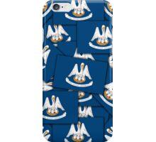 Smartphone Case - State Flag of Louisiana - Multiple iPhone Case/Skin