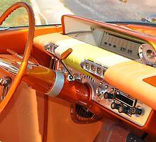 Dash Buick LeSabre by Wviolet28