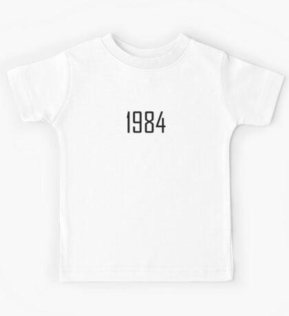 1984 Kids Tee
