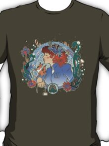 Spore Princess T-Shirt