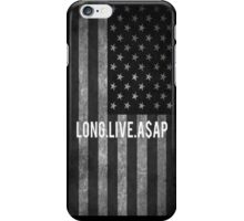 ASAP ROCKY FLAG iPhone Case/Skin
