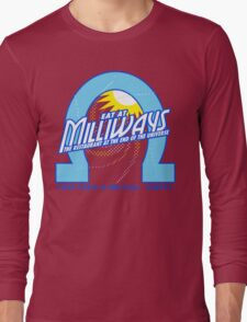 Milliways Long Sleeve T-Shirt