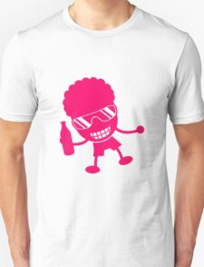 Cool Party Man T-Shirt