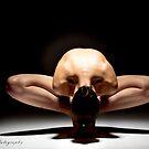 Ballanced light by Ian Coyle